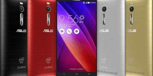 """Asus Zenfone 2, Spesifikasi Tangguh Harga Tetap """"Murah"""""""