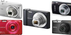 5 Kamera Digital Pocket/ Saku Termurah dan Terbaik 2015