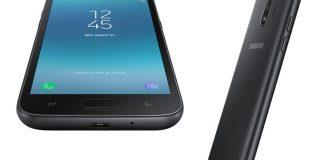 Ini Loh Harga Samsung Galaxy J2 Pro versi 2018, Masih Dibawah 2 Juta...