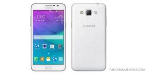 Samsung Grand Max, Smartphone untuk Selfie
