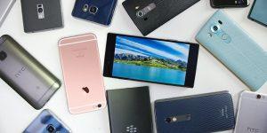 Smartphone Terbaik di Awal Tahun 2016