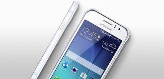 Samsung Galaxy J1 Ace - Spesifikasi Lengkap