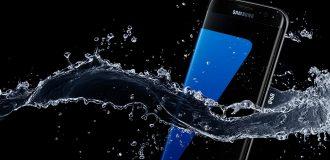 Samsung Galaxy S7 Edge - Spesifikasi Lengkap
