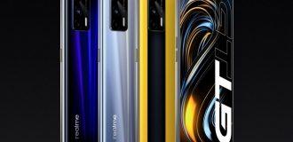 Realme GT 5G pakai Snapdragon 888, Harga 6 jutaan aja!