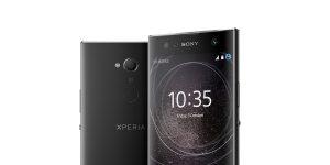 Spesifikasi 3 Sony Xperia Terbaru 2018, Xperia XA2, XA2 Ultra, dan L2