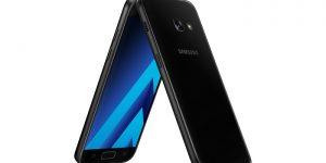 Resmi! Spesifikasi Samsung Galaxy A3, A5, dan A7 Versi 2017