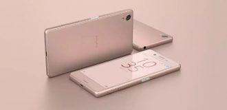 Sony Xperia X, Antara Premium dan Menengah Atas