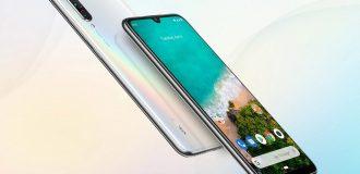 Xiaomi Mi A3 2019, Lawan Berat Samsung Galaxy A50